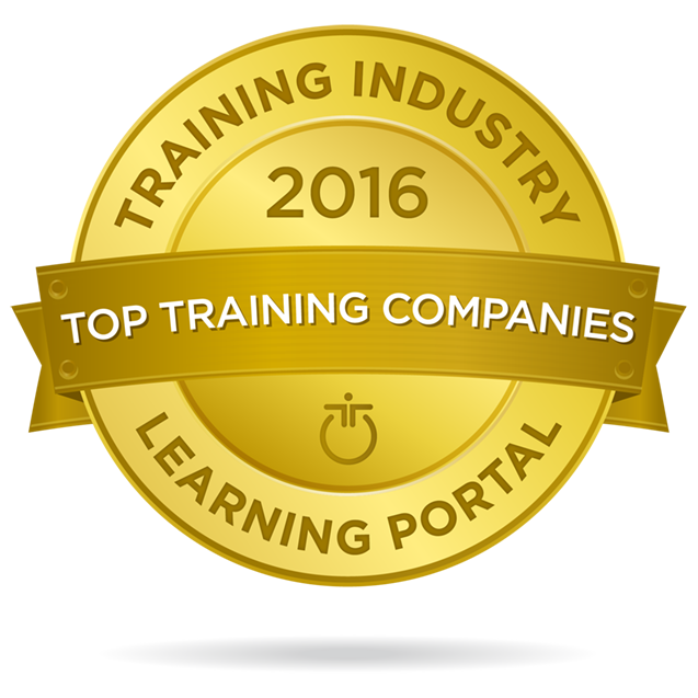 Brainier Selected as a 2016 Top 20 Learning Portal Company by TrainingIndustry.com