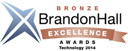 Élan wins back-to-back Best Advance in Learning Management Technology award from Brandon Hall