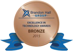 TTN's Élan Multi-Tenancy Feature wins Brandon Hall Technology Excellence Award