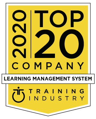 Brainier Selected as a 2020 Top 20 LMS Provider by TrainingIndustry.com